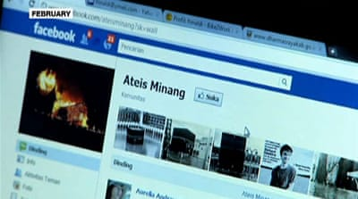 Indonesia 'internet atheist' given jail term