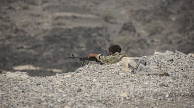 Another al-Qaeda stronghold 'falls' in Yemen