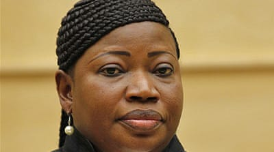 Fatou Bensouda: 'Al-Bashir will be arrested'