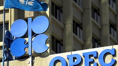 Is OPEC controlled by politics or economics?