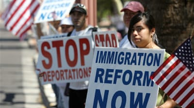 Obama's immigration call: A reason to dream?