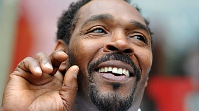 US police-beating victim Rodney King dies