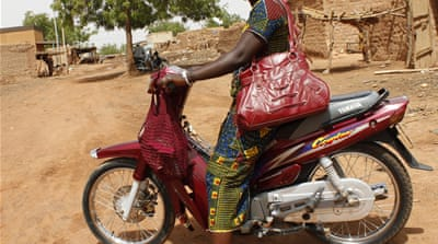 Burkina Faso: Voices from the marketplace