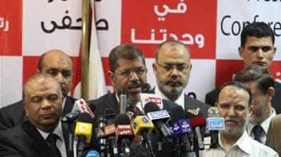 Muslim Brotherhood faces hard choices