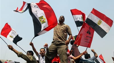 Has Egypt's revolution been hijacked?