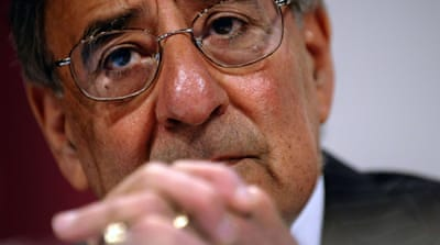 Panetta says Pakistan testing US 'patience'