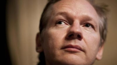 Assange has been fighting a lengthy legal battle since two Swedish women leveled charges in 2010 [EPA]