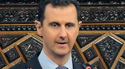 Syria: Only diplomacy can stop the war