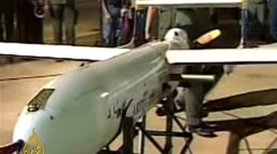 Venezuela eyes unmanned aircraft