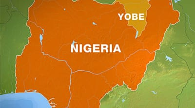 Nigeria prison attack frees inmates