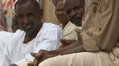 Sudan using protests 'to silence dissenters'