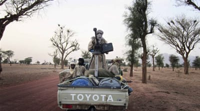 Experts say that continued insecurity in northern Mali holds grave consequences for west Africa [Reuters]