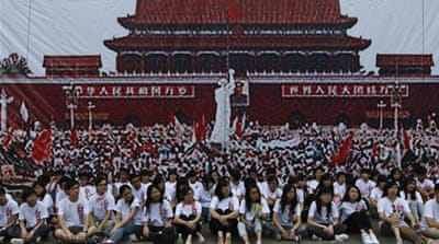 Gallery: Remembering Tiananmen