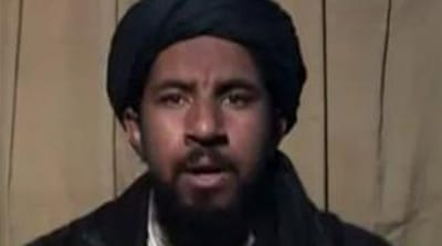 Drone strike 'targeted top al-Qaeda figure'