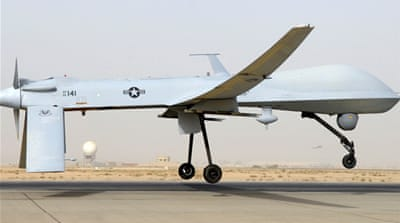 How effective are US drone strikes?