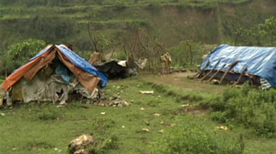 Nepal flood victims fight for redress
