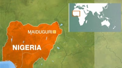 Nigeria military kills dozens in standoff