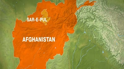 Prisoners escape northern Afghanistan jail