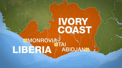 Life terms for Ivory Coast peacekeeper deaths