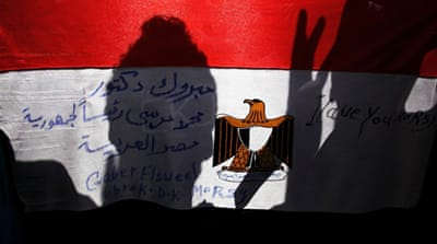 Egypt: A second republic?
