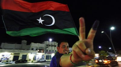 International observers lauded Libya's first free elections in half a century [Al Jazeera]