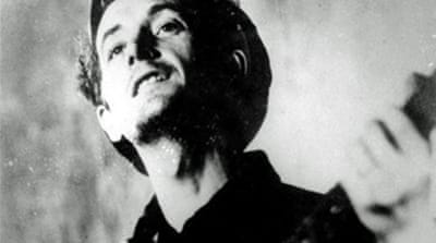 Remembering Woody Guthrie