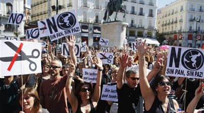 Spain: The social cost of austerity