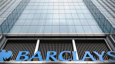 Former Barclays CEO 'held back evidence'