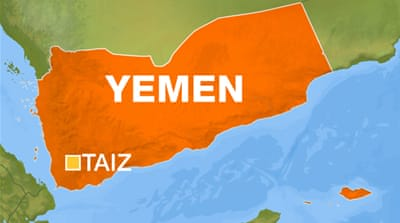 Yemen ambush kills prison official in Taiz