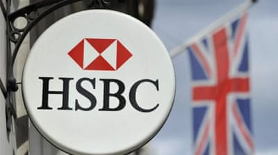 HSBC official resigns over drug money scandal