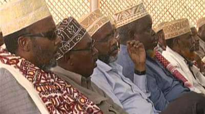 Somalia's political process 'getting delayed'