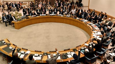 Syria: Beyond the UN veto