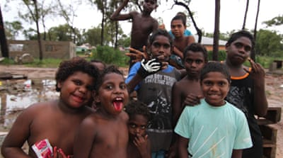 Aurukun: Mining for a future