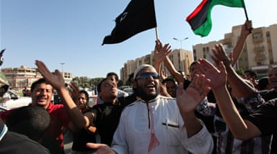 The battle for federalism in Libya's east