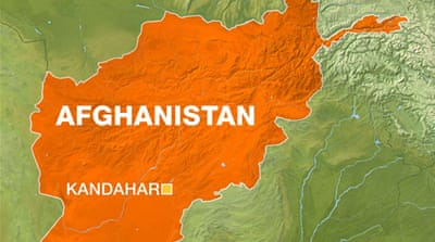 Afghan civilians killed in roadside blast