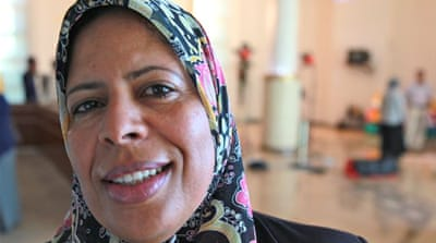 Libya election: Benghazi candidate profiles