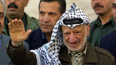 France opens Arafat murder inquiry
