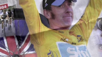 Brit could make Tour de France history