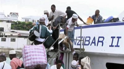 Deaths expose flaws in Tanzania ferry safety