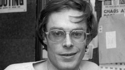 Radical writer Alexander Cockburn dead at 71
