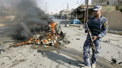 Spate of deadly attacks across Iraq