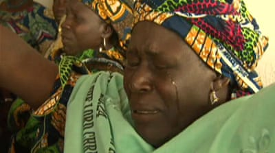 Central Nigeria wracked by ethnic violence
