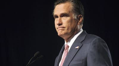Romney goes ballistic on Obama foreign policy