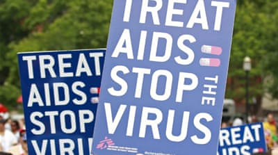 Is a cure for HIV/AIDS imminent?