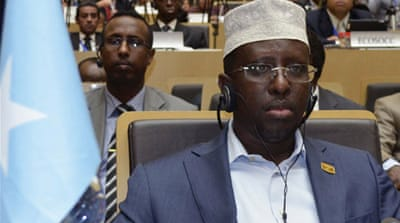 Somalia set to vote on new constitution
