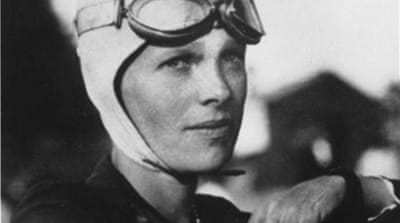 Team plans to solve Amelia Earhart mystery