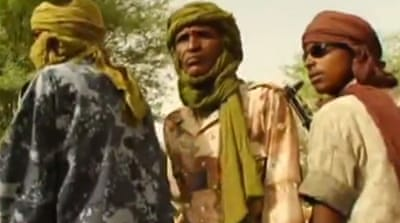 Al-Qaeda-linked groups overrun northern Mali