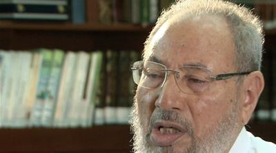 Extended interview: Yusuf al-Qaradawi