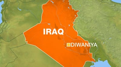 Dozens killed in Iraq car bomb attack