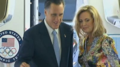Romney fails to impress
